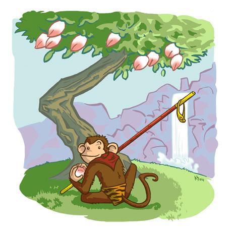monkeyking79 Avatar